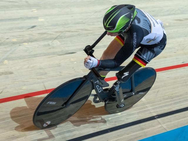 Para-Cycling Track World Championships